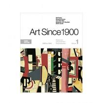 Art Since 1900 Book 3rd Edition