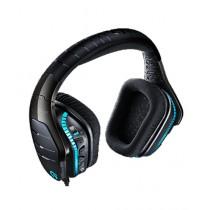 Logitech G633 Artemis Spectrum RGB 7.1 Surround Gaming Headset (981-000606)