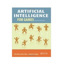 Artificial Intelligence for Games Book 2nd Edition
