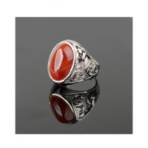 Artistic Jewels Ring For Men Silver (0029)
