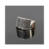 Artistic Jewels Ring For Men Silver (0031)