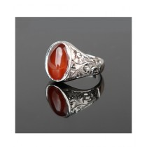 Artistic Jewels Ring For Men Silver (0034)