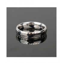 Artistic Jewels Ring For Men Silver (0035)