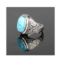 Artistic Jewels Ring For Men Silver (0037)