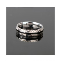 Artistic Jewels Ring For Men Silver (0038)