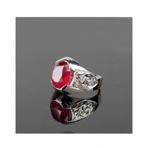 Artistic Jewels Ring For Men Silver (0039)