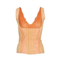 Asaan Adjustable Bodysuit For Women Beige (UG-169)