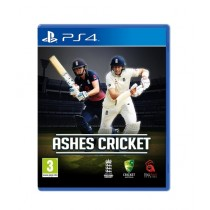 Ashes Cricket Game For PS4