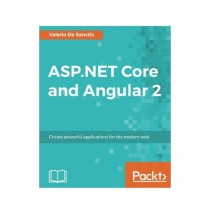 ASP.NET Core and Angular 2 Book