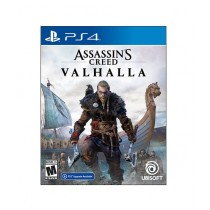 Assassin's Creed Valhalla Game For PS4