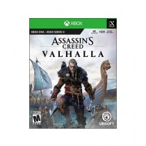 Assassin's Creed Valhalla Game For Xbox One