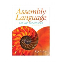Assembly Language for x86 Processors Book 7th Edition