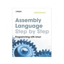Assembly Language Step-by-Step Book 3rd Edition