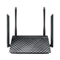 Asus AC1200 Dual-Band Wi-Fi Wireless Router (RT-AC1200)