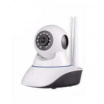 Quality Electronics 1080P Wireless Home Security Camera White (V380S)