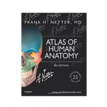 Atlas Of Human Anatomy Book 6th Edition