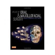Atlas of Oral and Maxillofacial Surgery Book 1st Edition