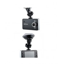 Attari 1080P Full HD Car DVR Camera - Black
