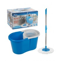 Attari 360 Magic Spin Mop Blue (0415)