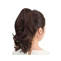 Attari Clip in Braid Hair Extension Free Size (AC-0289)