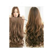 Attari Curly Hair Extension Brown (AC-0285)