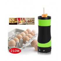 Attari Egg Master Green & Black (0324)