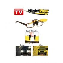 Attari Night View Clip On Glasses (AC-0099)