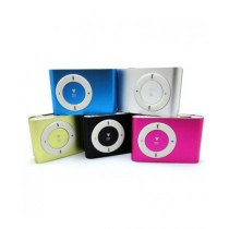 Attari Shuffle MP3 Players Assorted Colors Pack of 2 (AC-0061)