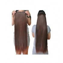 Attari Straight Hair Extension Brown (AC-0287)