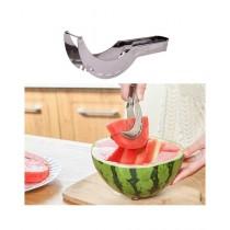 Attari Watermelon Cutter Silver (0326)