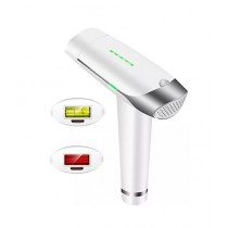 Auratrio IPL Hair Removal Device White (T-009)