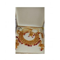 Austeric Traders Bridal Jewellery Set For Women