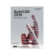 AutoCAD 2016 Instructor Book