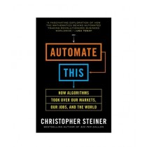 Automate This Book