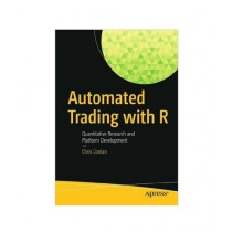 Automated Trading with R Book 1st Edition