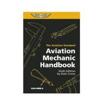 Aviation Mechanic Handbook 6th Edition