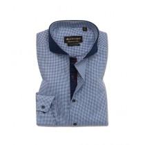 Avocado Order Formal Shirt For Men Light Blue (PS-61)