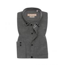 Avocado Rust Formal Shirt For Men Rust PK (PS-77)