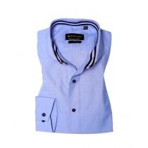 Avocado Yardy Formal Shirt For Men Light Blue (PS-33)