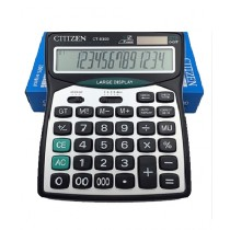 Ayesha's Collection Citizen Calculator (CT-9300)