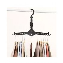 Az-Zahra Foldable Hanger For Clothes