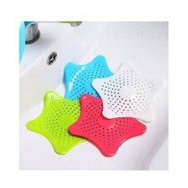 Az-Zahra Star Fish Silicone Sink Cover