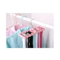 Az-Zahra Tie & Belt Flat Hanger