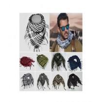 Azad Gift Shop Tiger Zinda Hai Arabi Style Scarf Roomal For Unisex