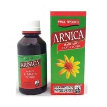 Azhar store Arnica Hair Oil