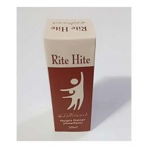 Azhar store Rite Hite Height Gainer 30ml