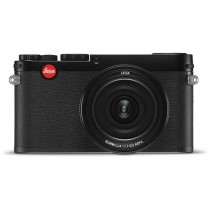 Leica Digital Compact Camera Black (Typ-113) with Summilux 23mm f/1.7 ASPH Lens