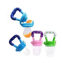 Smart Accessories Baby Fruit Pacifier Multi Color