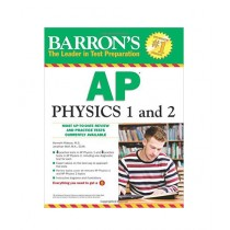 Barron's AP Physics 1 And 2 Book