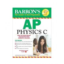 Barron's AP Physics C Book 4th Edition
